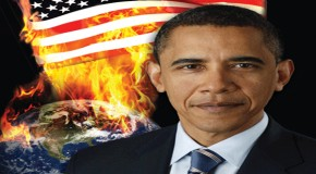 Inside the Ring: Memo outlines Obama's plan to use the military against citizens