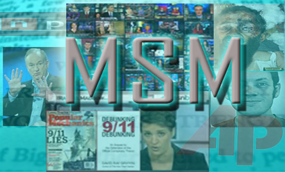 Is Mainstream Media Now The Most Significant Threat To Freedom