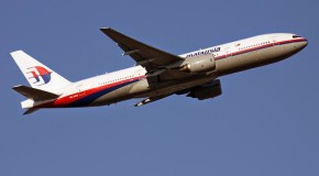 Is This Why NSA Has Classified All Information About MH370?