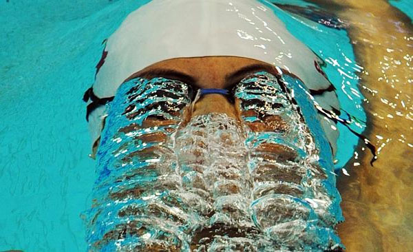 Is there something in the water destroying Australia's swimmers