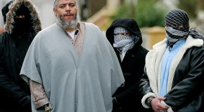 "London-Based ""Islamist Hate Preacher"" Abu Hamza Was an Agent of British Intelligence Service MI5"