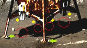 More Faked Chinese Moon Mission Photos?