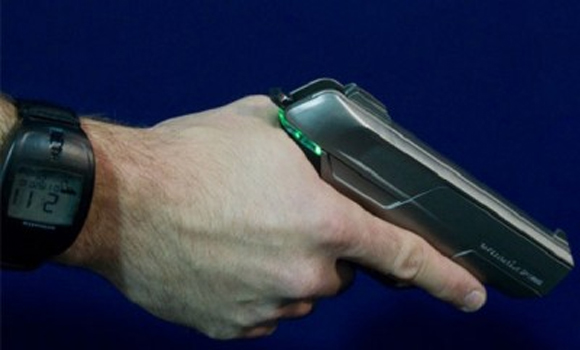 New Technology Could Allow Government To 'Turn Off' Your Gun