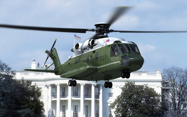 Obama's New Helicopter Fleet Could Cost $20 Billion