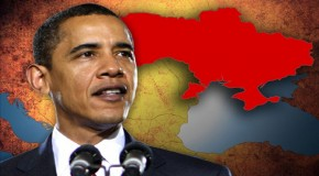 Obama's move on Ukraine another nail in coffin