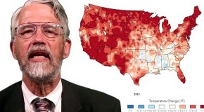 Obama Regime Science Czar John Holdren Wants To Sterilize Whole Populations