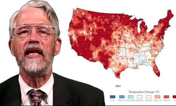 Obama Régimen Ciencia zar John Holdren Quiere Esterilizar enteras poblaciones