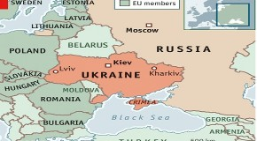On The Edge Of War: The Latest Russian And Ukraine Troop Movements