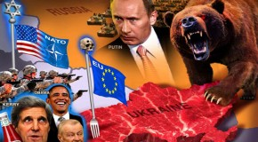 PUTIN AND THE NEW WORLD ORDER: THE FINAL TURNING POINT
