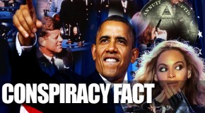 Refreshing rationality: Why NOT believing in conspiracies is a sure sign of mental retardation