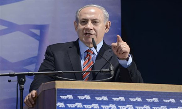 Report Netanyahu Promises Talmud Will Be Israeli Law