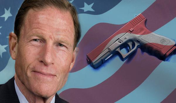 Senator moves to reintroduce failed gun bills following California shooting