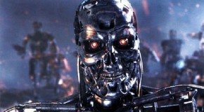 Terminator Robots Becoming a Threat say U.S. Military and United Nations