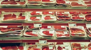 The Alarming Truth About Supermarket Meat