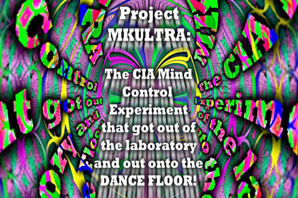 The CIA, Drug Culture & Mind Control