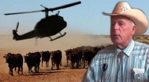 The New Media Saved the Day at the Bundy Ranch