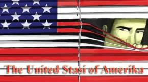 The United Stasi of Amerika