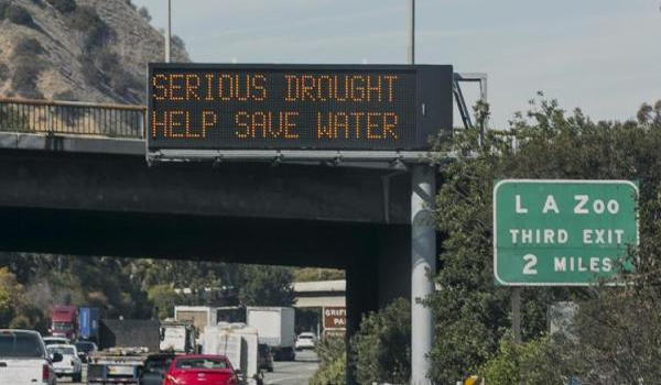 These 11 Cities May Completely Run Out Of Water Sooner Than You Think