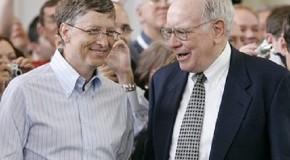 Top Billionaires Meet In NYC To Discuss Population Control