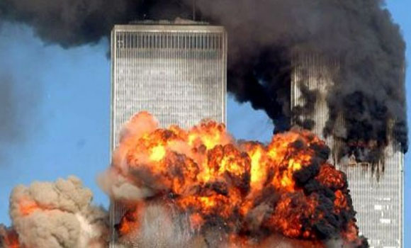 UK complicit in 9 11 false flag Analyst