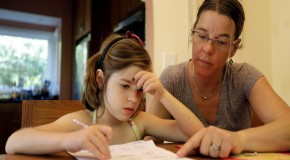 US Parents Frustrated With New Common Core Math