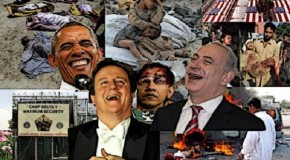 US State-Sponsored Terrorism
