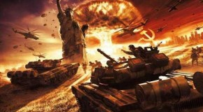 US hegemonic drive makes war with Russia/China inevitable