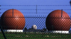 US plans to spend over $300 million on a spying hub in Britain