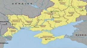 Ukraine in Turmoil. War May Come at any Time
