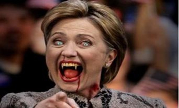 Video Hillary Clinton Exposed, Movie She Banned From Theaters