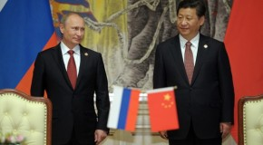 Who Needs The United States? Not Russia And China