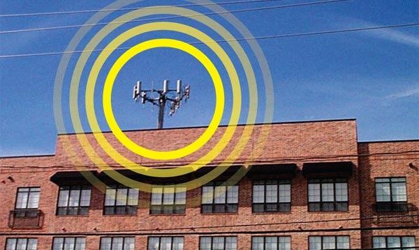 500,000 Cell Phone Towers Causing Cancer Rates To Soar