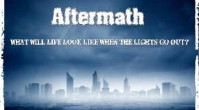 Aftermath: What Will Life Look Like When The Lights Go Out?