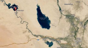 Baghdad May Lose Its Drinking Water As ISIS Approaches Second Largest Dam