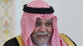 Bandar Bin Sultan injected with poison: Report