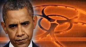 Barack Obama: Waging Bio Warfare Against the United States?