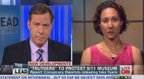 "CNN's ""Yellow Journalism"": ""Orwellian Newspeak"" against the 9/11 Truth Movement"