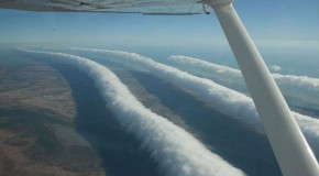 """Cases Of """"Chemtrail Cough"""" Exploding Nationwide"""