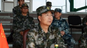 China slams Pentagon's chief for threats