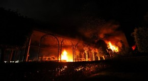 Democrats, Republicans playing political football over Benghazi attack: Don DeBar