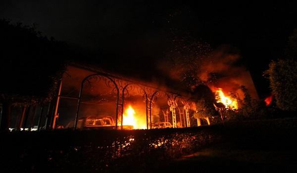 Democrats, Republicans playing political football over Benghazi attack Don DeBar