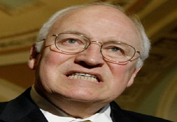 Dick Cheney Should be Rotting in The Hague, Not Writing Editorials