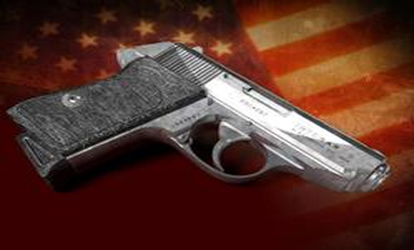 House agrees to exempt lawmakers from gun limits