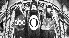 In the US: 4 Major News Networks, Zero Bilderberg 2014 Coverage