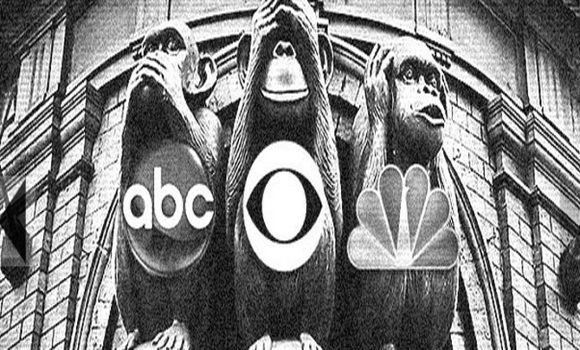 In the US 4 Major News Networks, Zero Bilderberg 2014 Coverage