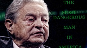 Is Soros Engineering Another Black Wednesday?
