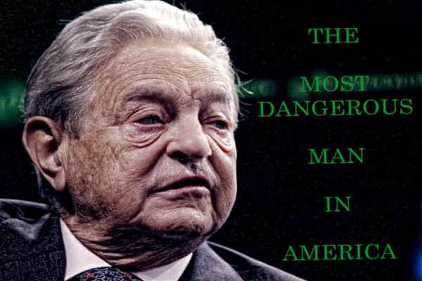 Is Soros Engineering Another Black Wednesday