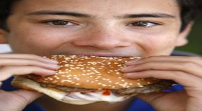 Is fast food the reason soaring numbers of people are being admitted to hospital with allergic reactions?