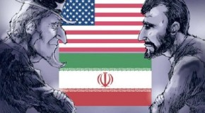 "Media Scam? Iran and America Join Hands in Waging ""The Global War on Terrorism""?"