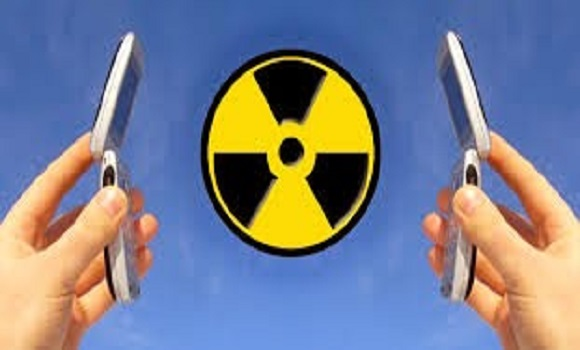 Mobile Phone Radiation Confirmed to Damage Cells Study